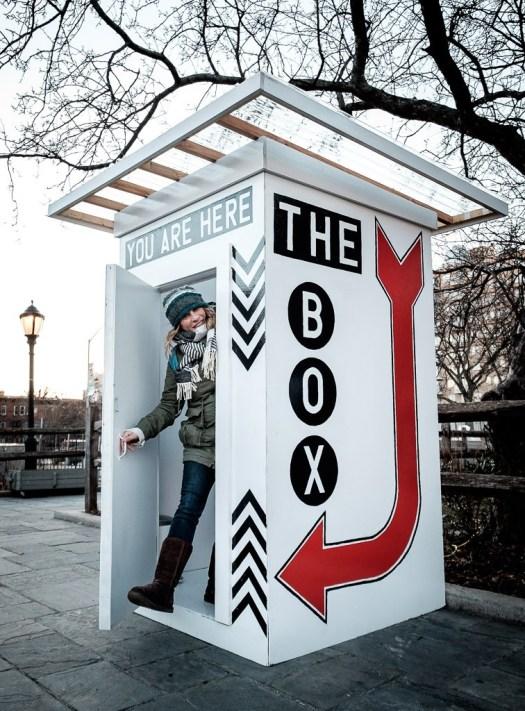 TheBox CronArt GoDocGo