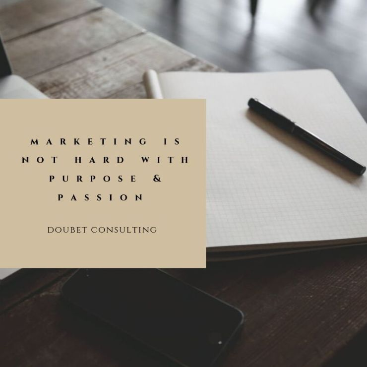 marketing is not hard if you know your purpose(1)